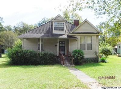 12 Comnock Avenue, Gadsden, AL 35904 - #: 1105506