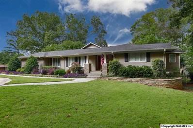 1305 Huntsville Hills Drive, Huntsville, AL 35802 - #: 1105509