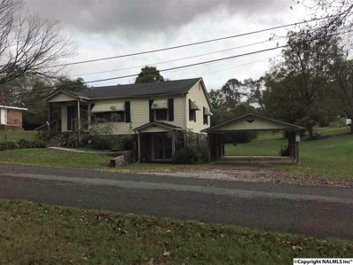 618 Gunter Avenue, Bridgeport, AL 35740 - #: 1105549
