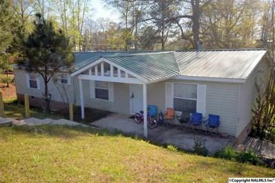 220 County Road 322, Crane Hill, AL 35053 - #: 1105603