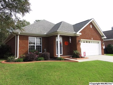 1224 Excalibur Drive, Decatur, AL 35603 - #: 1105604