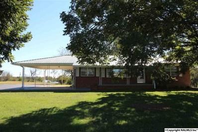5850 Swearengin Road, Scottsboro, AL 35769 - #: 1105625