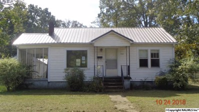 3504 Madison Avenue, Gadsden, AL 35904 - #: 1105651
