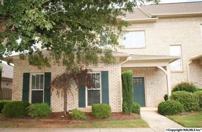 414 White Petal Street, Huntsville, AL 35824 - #: 1105670