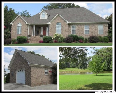 235 Dogwood Circle, Boaz, AL 35956 - #: 1105681