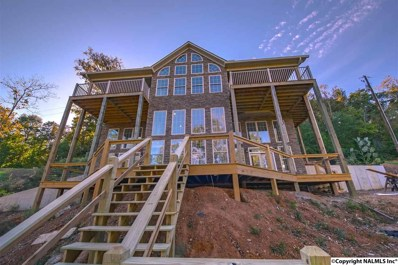 36 Creek Drive, Arley, AL 35541 - #: 1105824