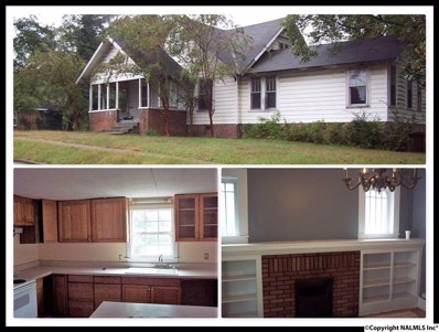 102 North Walnut Street, Boaz, AL 35957 - #: 1105829