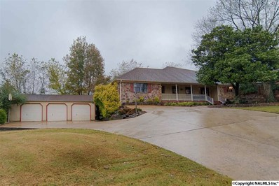 207 Dusty Trail, Madison, AL 35758 - #: 1105860