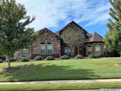102 Crystal Ridge Circle, Madison, AL 35757 - #: 1105865