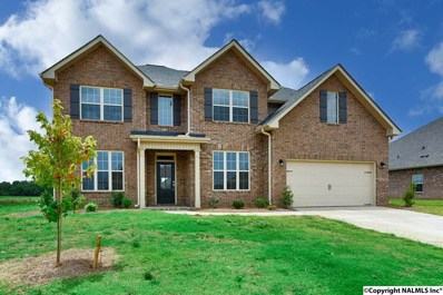 112 Colony Cove Drive, Meridianville, AL 35759 - #: 1105870