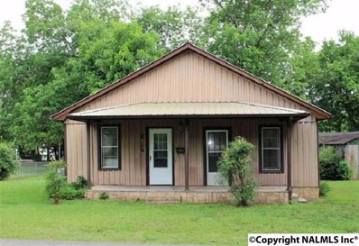 511 Thomas Street, Scottsboro, AL 35768 - #: 1105900