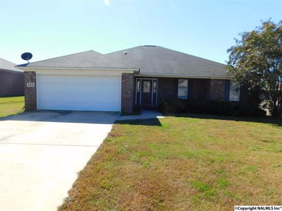 112 Burwell Valley Lane, Harvest, AL 35749 - #: 1105949