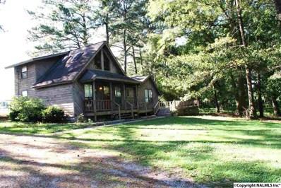 547 County Road 1583, Cullman, AL 35058 - #: 1105958