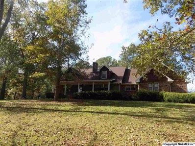 32 Herman Bailey Road, Somerville, AL 35670 - #: 1105992