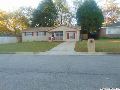 2404 Larkwood Circle, Huntsville, AL 35810 - #: 1105995