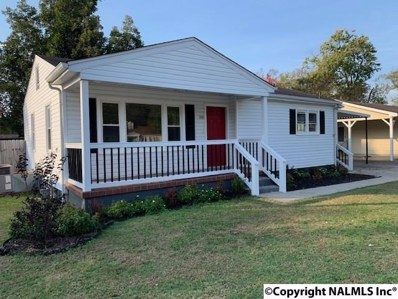 1710 Oakwood Avenue, Huntsville, AL 35811 - #: 1106111