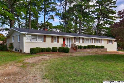 8009 Whitesburg Drive, Huntsville, AL 35802 - #: 1106123