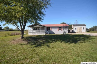 593 New Cut Road, Hartselle, AL 35640 - #: 1106129
