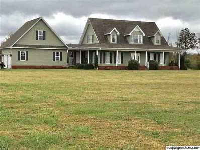 4144 County Road 4, Boaz, AL 35957 - #: 1106131