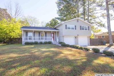 3904 Gardenside Drive, Huntsville, AL 35810 - #: 1106132