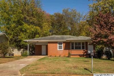 2302 Dunham Avenue, Huntsville, AL 35810 - #: 1106142
