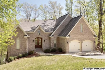 208 Ashlawn Court, Florence, AL 35634 - #: 1106165