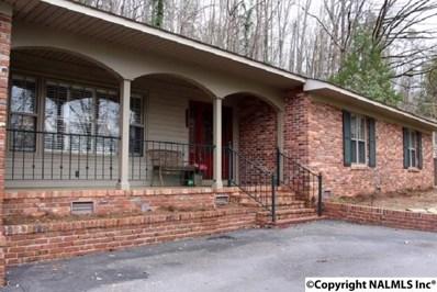 1809 Forest Drive, Guntersville, AL 35976 - #: 1106201