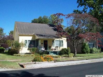 807 McKinley Avenue, Huntsville, AL 35801 - #: 1106339
