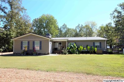 90 County Road 667, Cedar Bluff, AL 35959 - #: 1106365