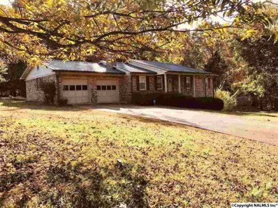 18464 Valley Lane, Elkmont, AL 35620 - #: 1106400