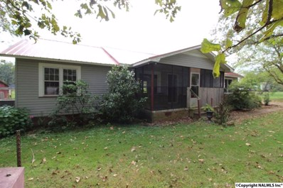 174 Brown Road, Scottsboro, AL 35769 - #: 1106407