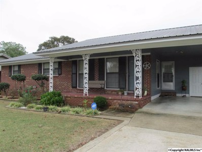 509 Bellemeade Street, Decatur, AL 35601 - #: 1106423