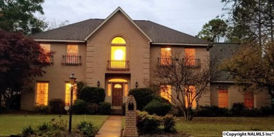 1501 Southampton Court, Decatur, AL 35601 - #: 1106458