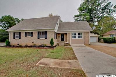 3601 Cedarhill Avenue, Huntsville, AL 35810 - #: 1106480