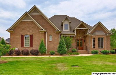 4 Sotheby Place, Gurley, AL 35748 - #: 1106486