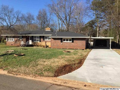 1202 South Madison Street, Athens, AL 35611 - #: 1106490