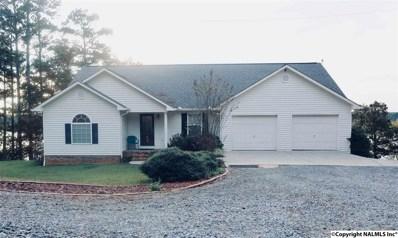 274 County Road 40, Centre, AL 35960 - #: 1106495