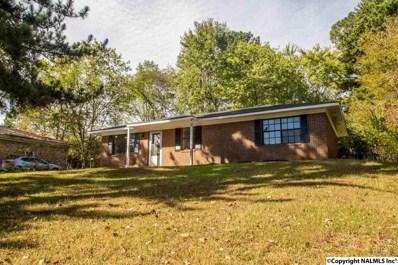 6307 Maywick Drive, Huntsville, AL 35810 - #: 1106497