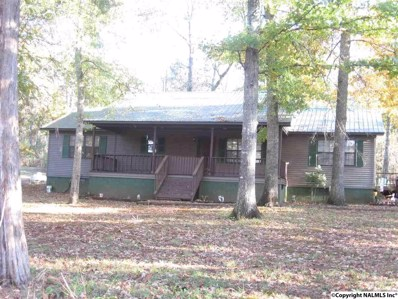 1162 County Road 7, Woodville, AL 35776 - #: 1106549
