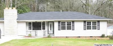 1632 Arrowhead Drive, Gadsden, AL 35903 - #: 1106591