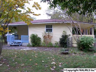 1801 Polk Drive NE, Huntsville, AL 35801 - MLS#: 1106668