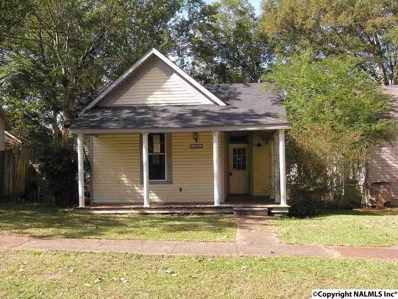 1315 7TH Avenue, Decatur, AL 35601 - #: 1106673