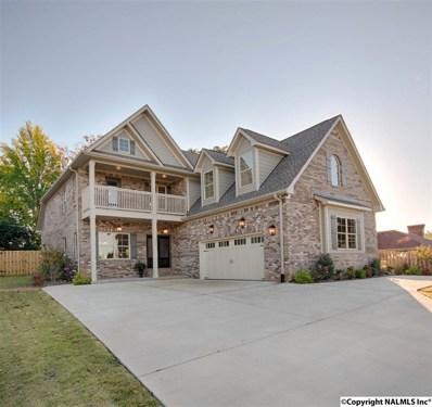 1008 Longwood Drive, Huntsville, AL 35801 - MLS#: 1106681