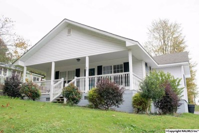407 8TH Street Nw, Fort Payne, AL 35967 - #: 1106693