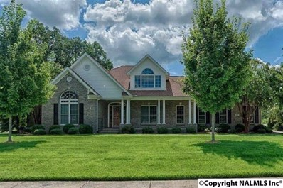 233 Riverwalk Trail, New Market, AL 35761 - #: 1106695