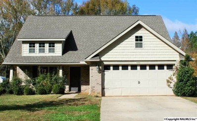 5096 Old Railroad Bed Road, Harvest, AL 35749 - #: 1106718