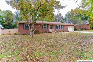 3322 East Helena Drive, Huntsville, AL 35810 - #: 1106729