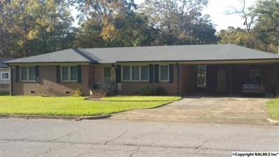 1504 Arrowhead Drive, Gadsden, AL 35903 - #: 1106731