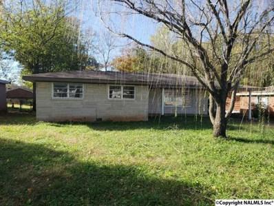 105 Monroe Drive, Tuscumbia, AL 35674 - #: 1106797