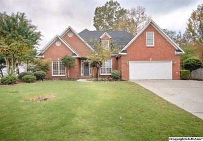 1913 Chesapeake Trail SW, Decatur, AL 35603 - #: 1106799